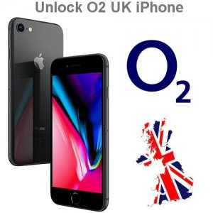 O2 iPhone Unlocks All Processed