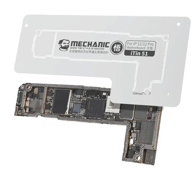 New For iPhone 12 / 12 Pro Repair